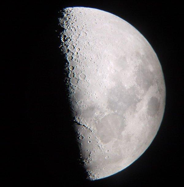 Luna Cuarto Creciente – Esoteric Anabel