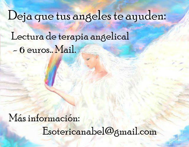 Promo terapia angelical