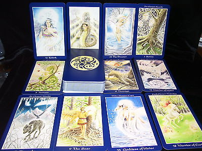 SEALED-BRAND-NEW-SHAPESHIFTER-TAROT-CARD-ORACLE