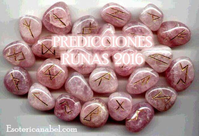prediciones runas