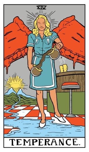 twin-peaks-tarot-temperance-norma-jennings