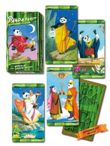Tarot panda