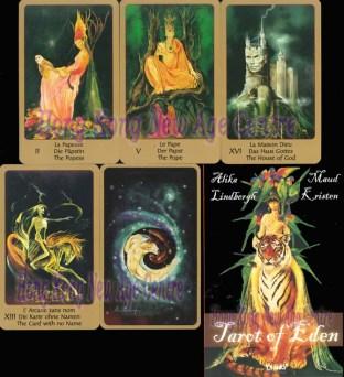 Tarot of Eden02