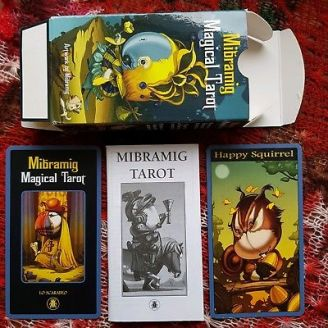 Mibramig-Magical-Tarot-Lo-Scarabeo-Happy-Squirrel