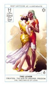 7ba4b36b7411ba9f82ea32efe44307f9--the-lover-tarot-decks
